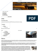 325iX - E30 Zone Wiki