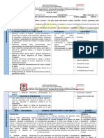 PLAN 4°-5°grado PTA Matemáticas Periodo 4
