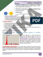 08.Proteínas Plasmáticas.dra Quintanilla.(Teorica Virtual).8!06!16