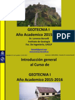 Geotecnia 1 Material Didactico 2015-2016