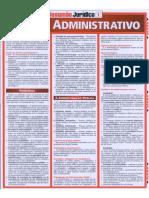 Resumão Jurídico - Administrativo + Constitucional