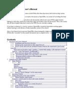 SpecLab Manual