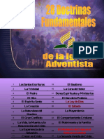 doctrinas-fundamentales adventistas