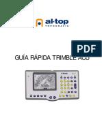 1-Trimble Guia Rapida