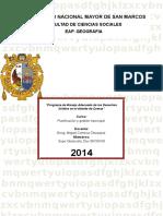 Gestion y Formulacion de Proyectos Base2008consultores