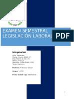 Legislación Comercial-cuestionario Completo