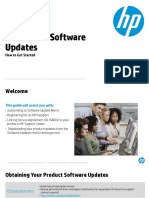 HowToGetStarted HP UX Ignite 5