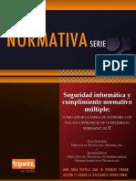 Tripwire Multi-Compliance Prescriptive Guide - Spanish
