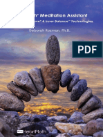 HeartMath Meditation Assistant eBook