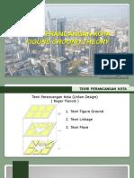 Mg 2 - Teori Figure Ground Plan