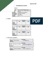 Calendarizacion 2015-2 Ecuaciones Diferenciales