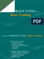 Storage Tank Basic Training Rev 2