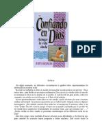 CONFIANDO EN DIOS AUNQUE LA VIDA DUELA.pdf
