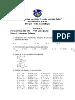 Guía1-Matemática-2do