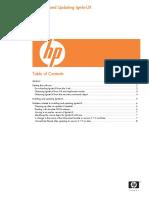 Install Update Ignite HP UX 6