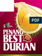 Durian Booklet