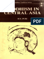 (Buddhist traditions, v. 4.) B.N. Puri.-Buddhism in Central Asia-Motilal Banarsidass (1996  (1987)).pdf
