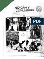 Etnomedicina y Salud Comunitaria México