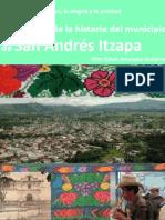 Compendio de la historia de San Andrés Itzapa, Tomo II