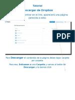 Tutorial Descargar de Dropbox-Carpeta por Carpeta.docx