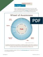 Dan Siegel-Wheel of Awareness Guided Meditation