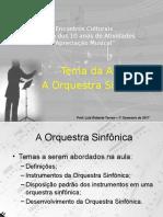 Orquestra Sinfonica