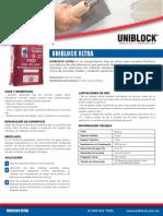 Uni Block Ultra