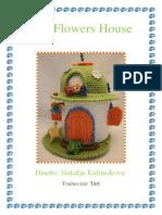 Casa de Flores by Natalja Kalmokova ESP