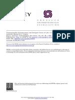 Fischer 2005- Technoscientific Infraestructures and Emergent Forms of Life