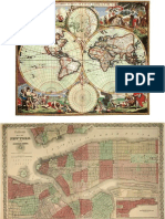 Circa Art - Antique Maps - 7