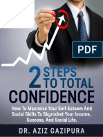 2 Steps to Total Confidence Dr Aziz