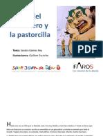 f Cuento El Hijo Del Carbonero y La Pastorcilla