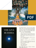 The Live Buddha.pdf - The Live Buddha