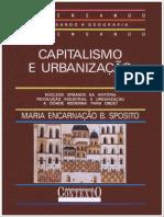 SPOSITO, M.E. B   Capitalismo e urbanização.pdf