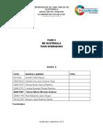 Catalogo de Competencias