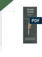 Cartografias Argentinas Claudia Briones