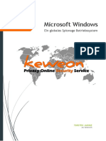 Keweon - MS Windows