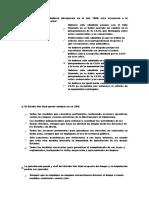 Derecho Internaional Publico Practico 2 UES21 2016