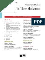 RT-Three Musketeers 2012 Key