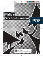 Guia  Mídia e Direitos Humanos