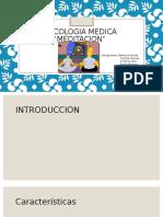 Psicologia Medica.