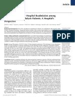 predictor hospital