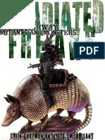 Irradiated Freaks (8457841)