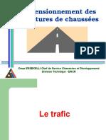 le Cours EHTP - Dimensionnement Des Structures de Chaussses