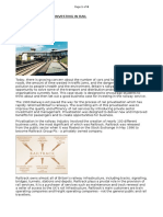 A Railtrack Case Study
