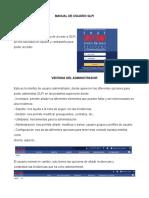 Gl Pi Manual