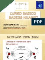Capacitacion Huawei