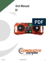 Manual - Radio Controls L40 Series