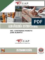 i. Historia de La Albañileria