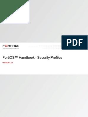 Fortigate | Computer Virus | Antivirus Software